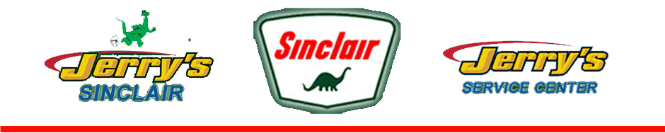 Jerry's Sinclair Inc